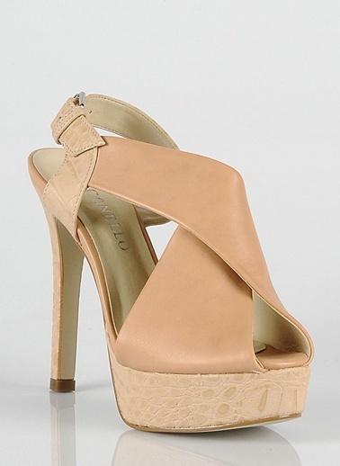 Cecconello Ayakkabı Pudra